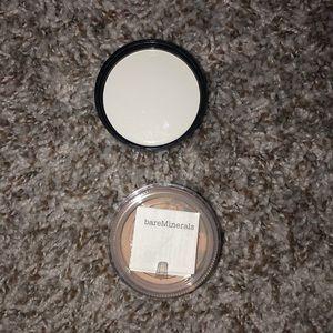 bareMinerals Makeup - bare minerals matte powder foundation